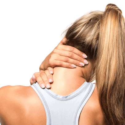 neck exercises pinched nerves