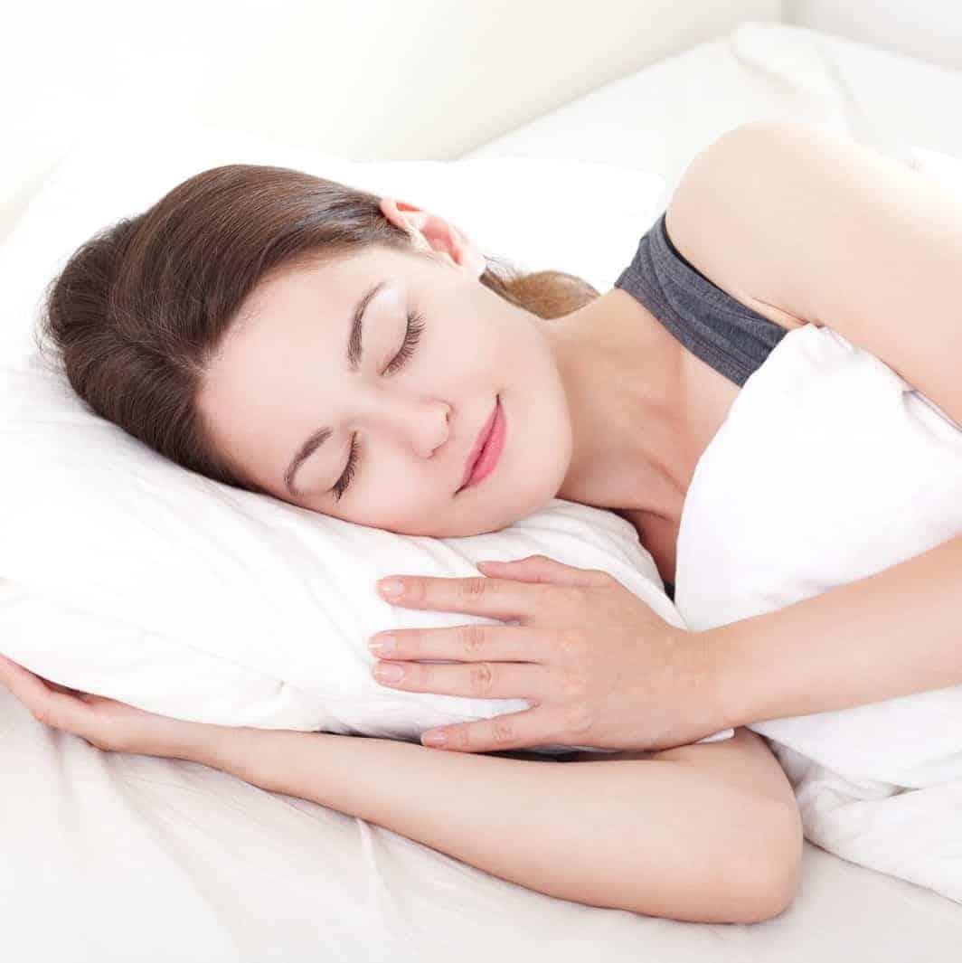 pressure point sleep