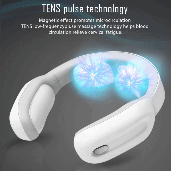 tens pulse technology