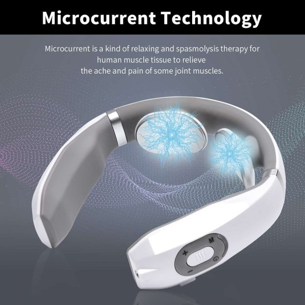 Microcurrent Technology