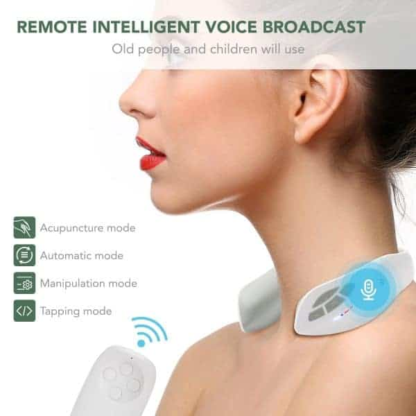 Remote Intelligent Voice Broadcast