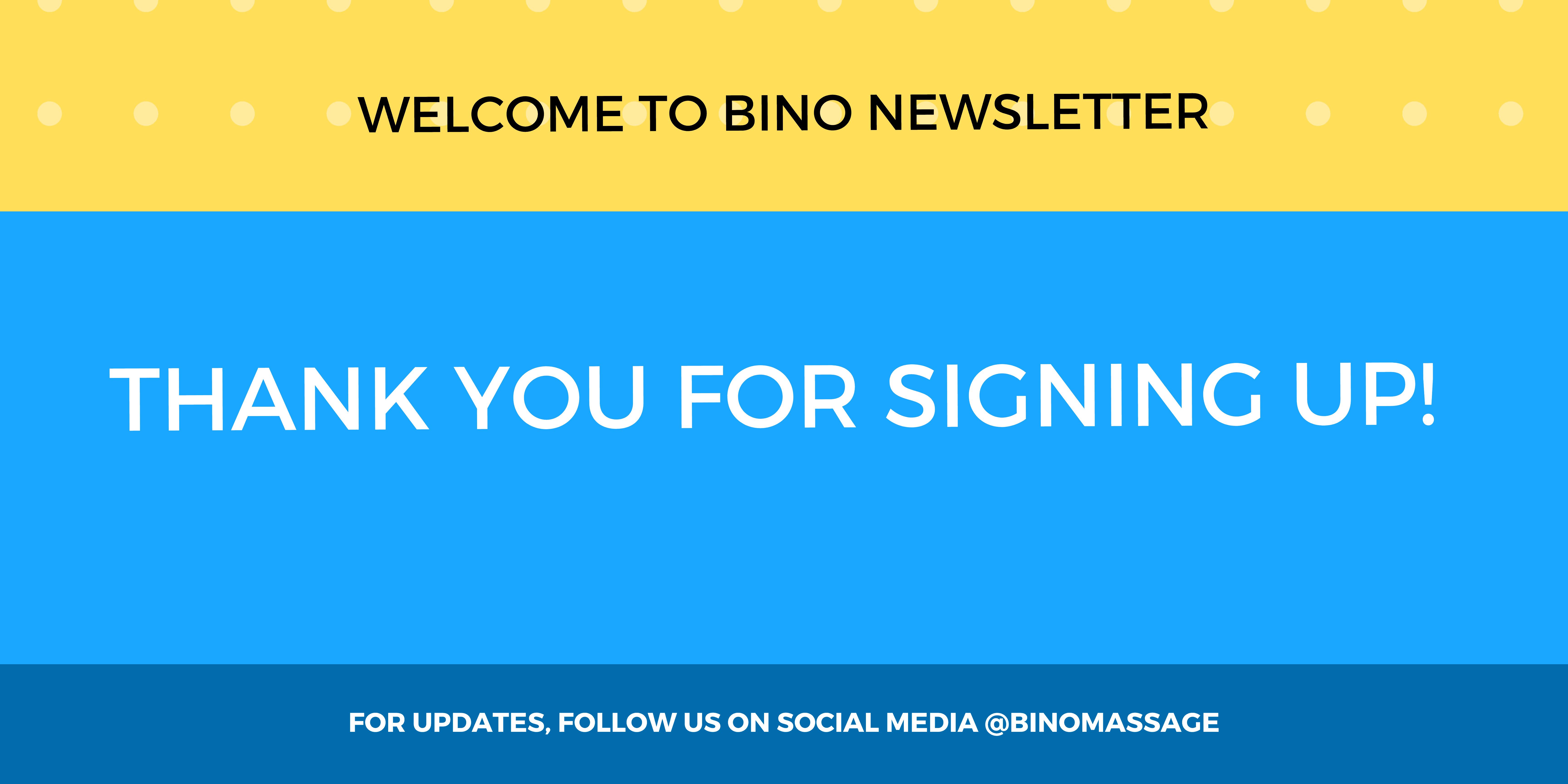 Newsletter subscriber