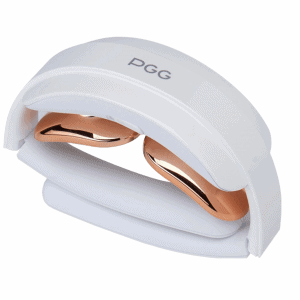 pocket neck massager white