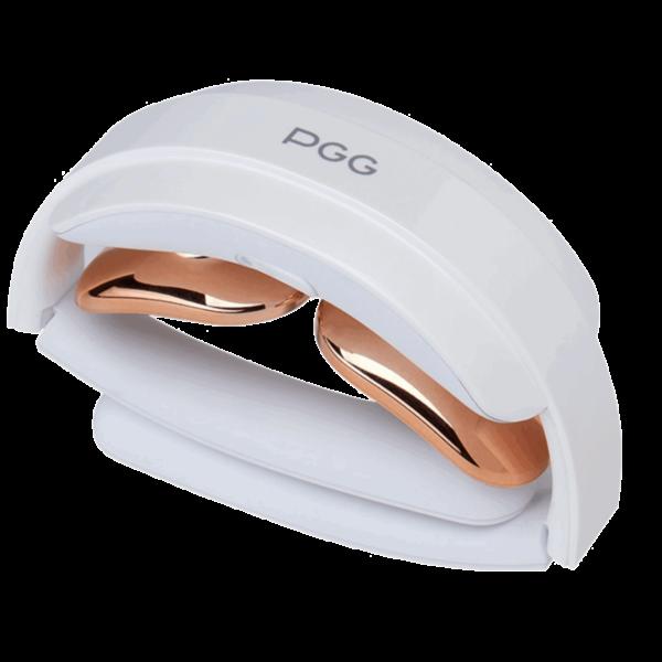 pocket neck massager white