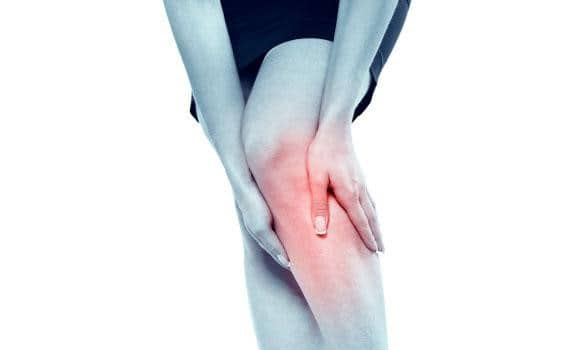 leg pain 1