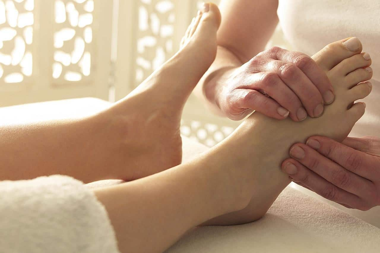 self massage 1